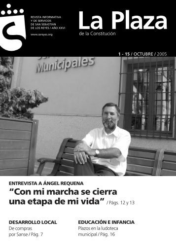 Descargar la publicación en PDF Número 170 - Ayuntamiento de ...
