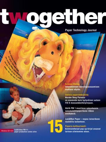 paper technology magazine Recycling international magazine is the voice of the worldwide recycling industries with more than 33000 highly qualified readers join us now.