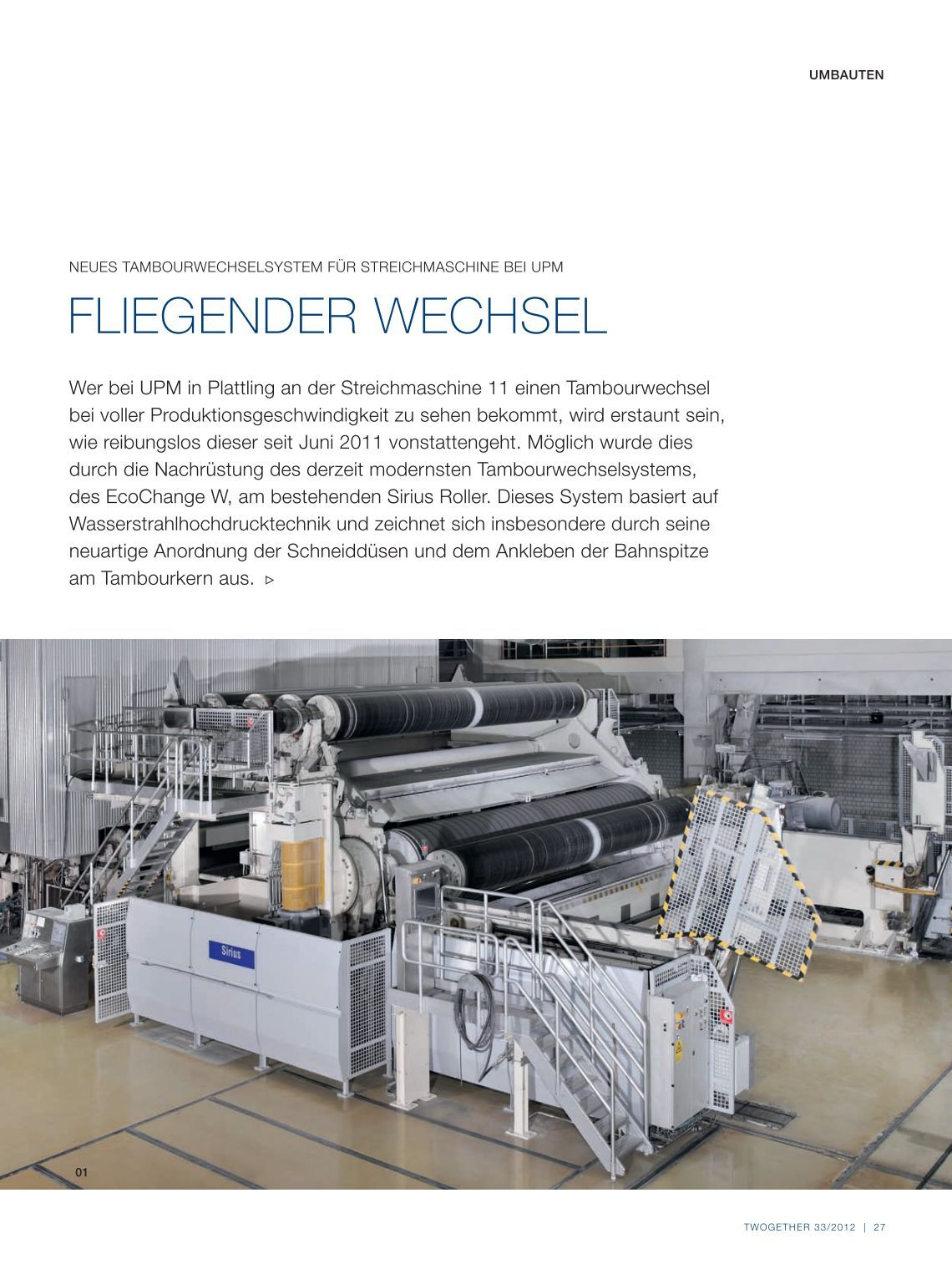 twogether paper technology journal Twogether paper technology journal 3d model of the deaerationfoampump  4000 voith paper vp fes 1113 en 01  t echnical data and graphical.