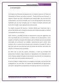 PLANO DE FORMAÇÃO - Agrupamento de Escolas Dr. Costa Matos - Page 3