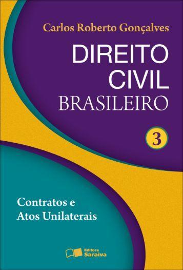 DIREITO CIVIL - Editora Saraiva