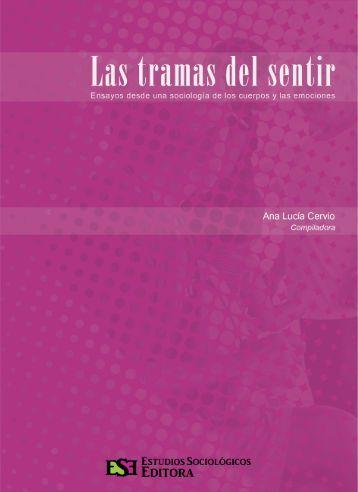 Tramas del Sentir - Eduardo Galak
