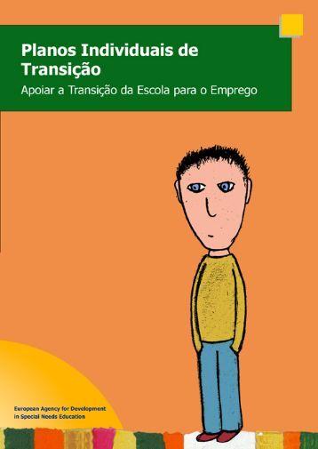 Relatório - European Agency for Development in Special Needs ...