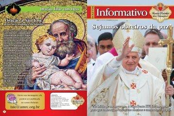 Boletim AMRC n.15_fevereiro_.indd - Maria Rainha dos Corações