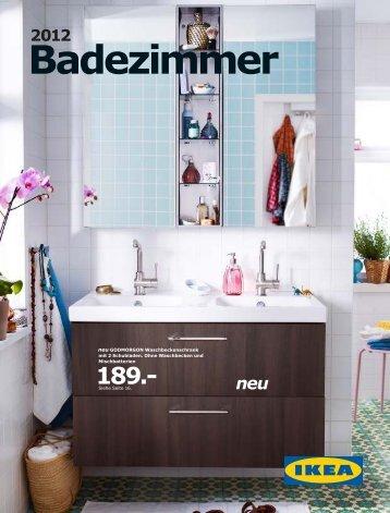 IKEA Badezimmer 2012