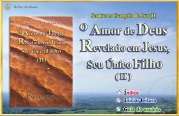 Evangelho de João II.pdf - FilhosdoCordeiro