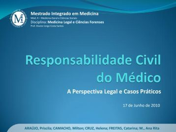 Responsabilidade Civil do Médico.pdf - aefml