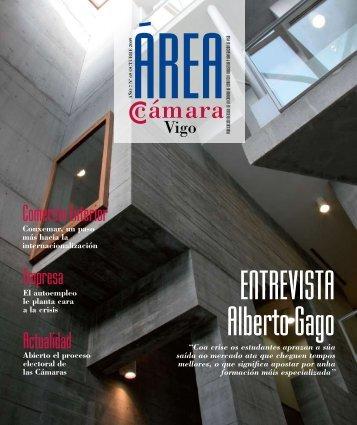 Comercio Exterior Empresa Actualidad - Cámara de Comercio de Vigo