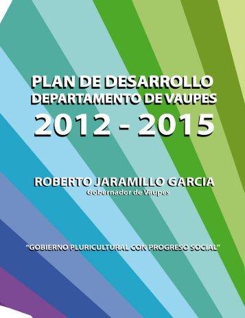 Gobierno pluricultural con progreso social, Plan Desarrollo