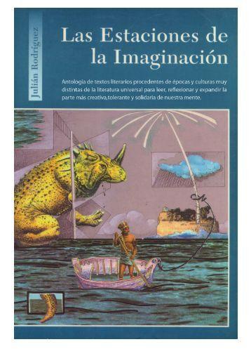 Las estaciones de la imaginación - rodriguezalvarez.com