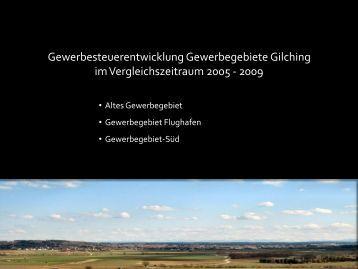 2005 - Gemeinde Gilching