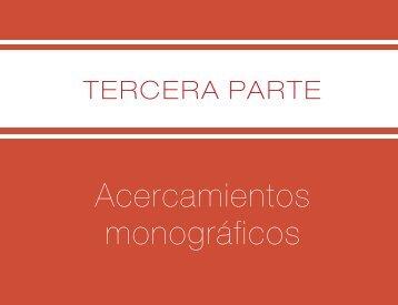 Capítulo 9. Acercamientos monográficos. - Asociaciones Religiosas