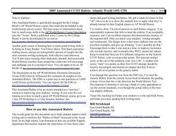 2008 ap european history free response question form b Read and download 2008 ap physics b free response answerspdf free ebooks - passage1 workbook answer key pearson39s.