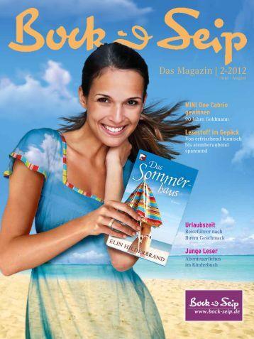 Das Magazin | 2-2012 - Bock & Seip