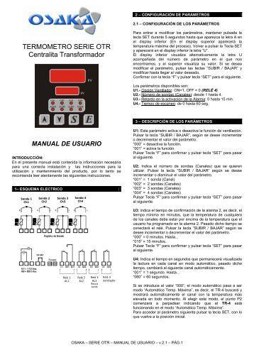 K361 Centralita de regulación para inst. de calefacción