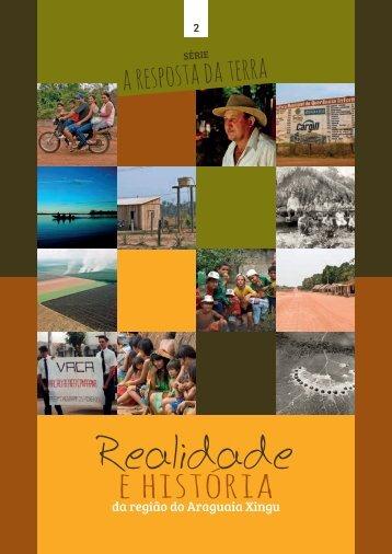 A resposta da terra - Y Ikatu Xingu