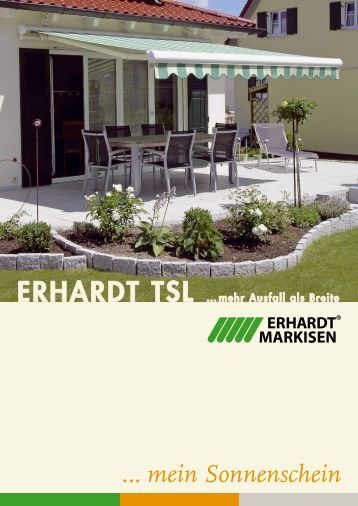 Erhardt Magazine