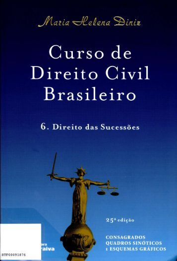 Curso de Direito Civil - STF