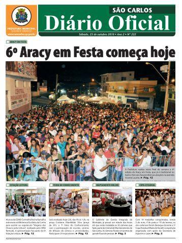 23 - Prefeitura Municipal de São Carlos