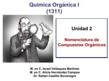 Nomenclatura (Dr. Rafael Castillo)Version pdf - quimica organica