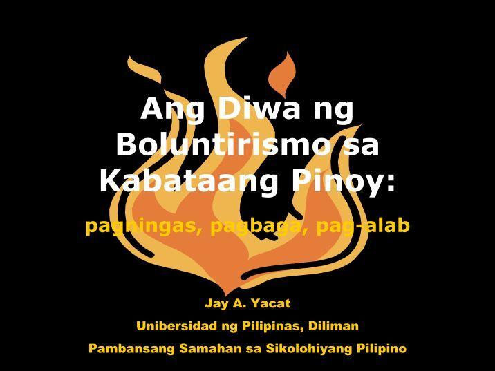 epekto ng social networking sa kabataang pilipino