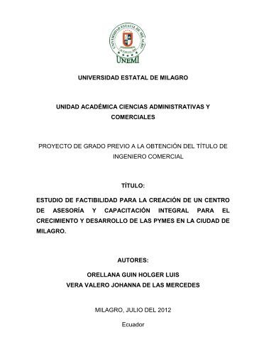 tesis final.pdf - Repositorio de la Universidad Estatal de Milagro