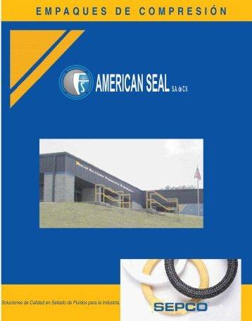 Empaquetaduras - American Seal
