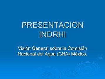 documento - Conagua
