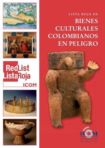 Descargar la Lista Roja de bienes culturales colombianos en ...
