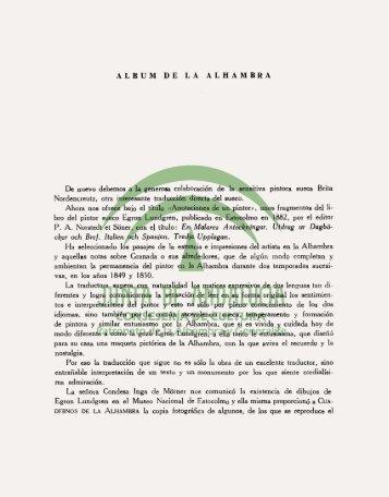 6 C.A 5 (1969).pdf - La Alhambra y el Generalife