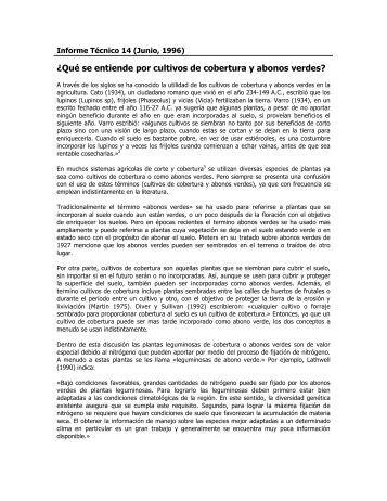 Proyecto jalda cartilla 10 abonos verdes qu es el for Que se entiende por arquitectura