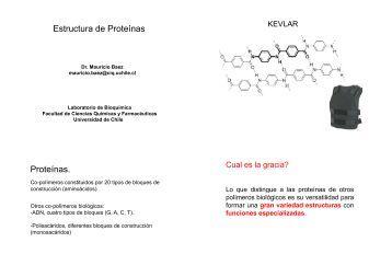 estrucutra_proteinas_I_20122.pdf (5,4 mb) - U-Cursos