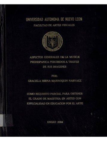 documento. - cdigital - Universidad Autónoma de Nuevo León