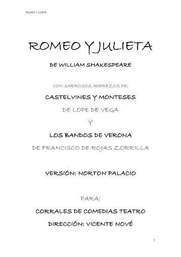 romeo y julieta resumen de la obra por actos y escenas1