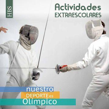 Actividades Extraescolares - Humanitas