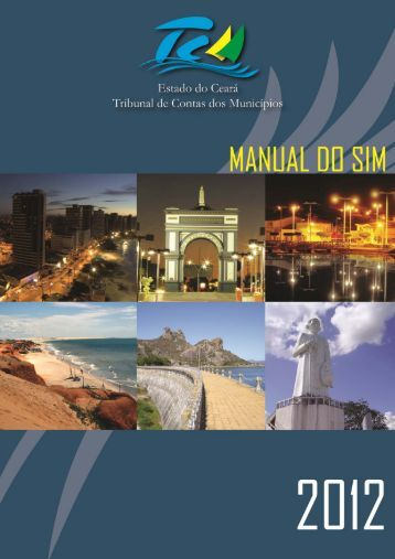 Manual do SIM - 2012 - TCM-CE