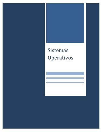 Sistemas Operativos - Estructuras y Programacion