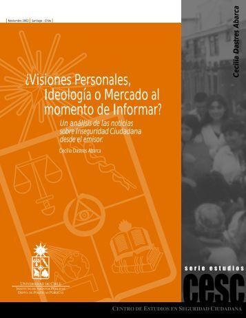 Descargar Documento - Centro de Estudios en Seguridad ...