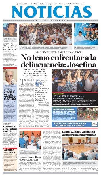 24 - Noticias Voz e Imagen de Oaxaca