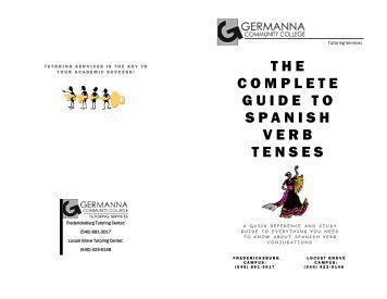 Answers to the IB Spanish B Course Companion