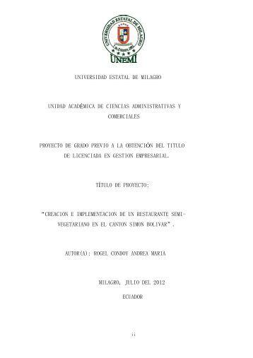 PROYECTO LISTO.pdf - Repositorio de la Universidad Estatal de ...