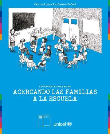 Manual del Profesor Jefe - Comunidad Escolar