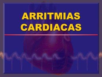 arritmias en urgencias - sociedad latinoamericana de estimulación ...