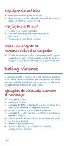 El Abuso Infantil - Page 7