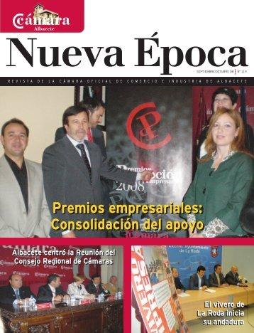 Descargar PDF - Cámara de comercio de Albacete