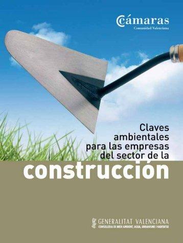 CAMARA CONSTRUCCION TRZ - Cámara de Comercio de Castellón