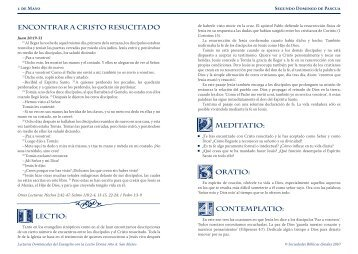 2010 SPANISH LD Year A web version.indd - Lectionautas
