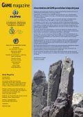 dominio de la vertical - Federacion Española de Deportes de ... - Page 3
