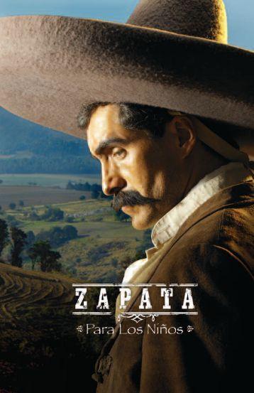 Zapata Project 1