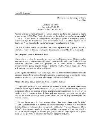 Agosto 11-16.pdf - Lectionautas